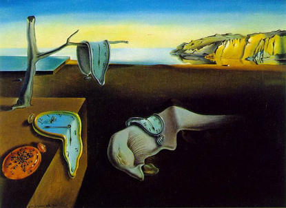 Dali-Persistence-of-Time1