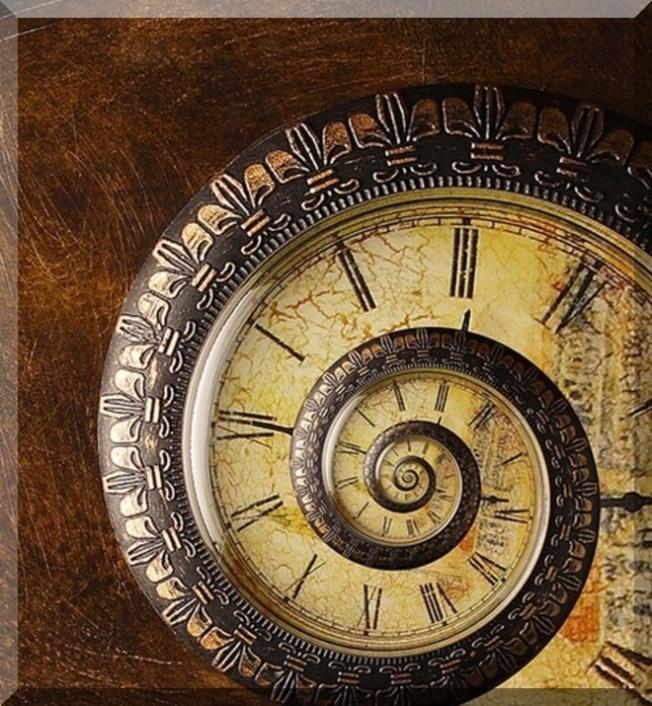 timelessness art