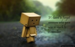 sad+alone