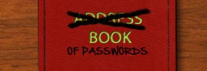 Book-of-Passwords